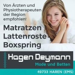 "ev1.tv der Talk – ""Kult am Turm"" in Meppen"