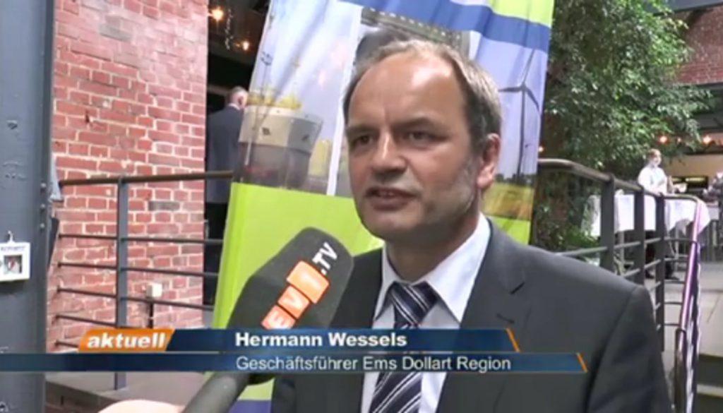 Landkreis Vechta gehört zur INTERREG-Initiative