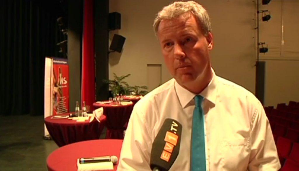 Interview mit Jan Erik Bohling