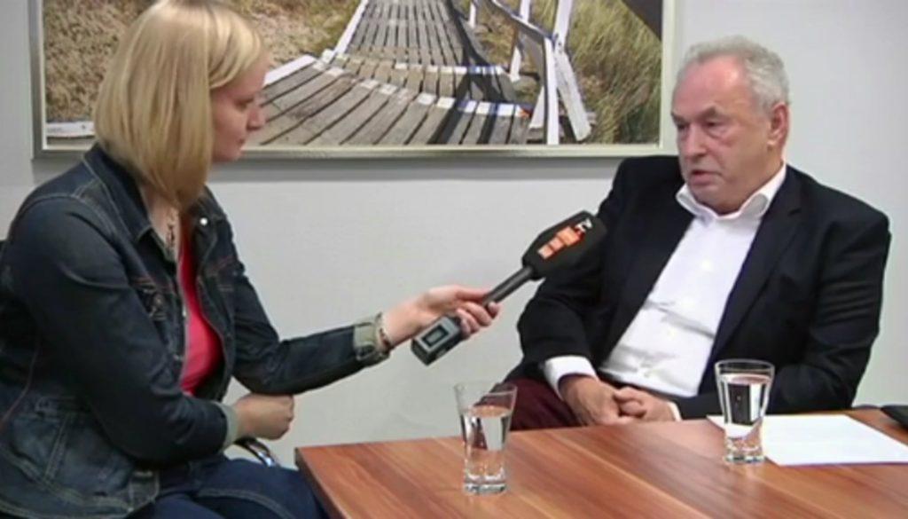 ev1.tv der Talk - Fonds für Krebserkrankte Lingen e.V.