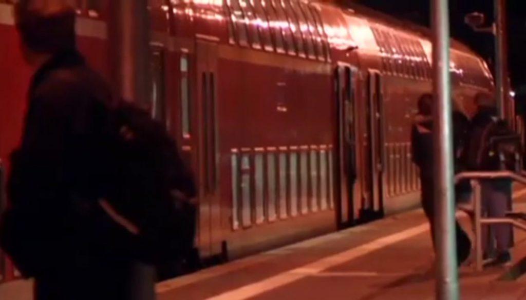Sturm sorgt für Bahnausfälle