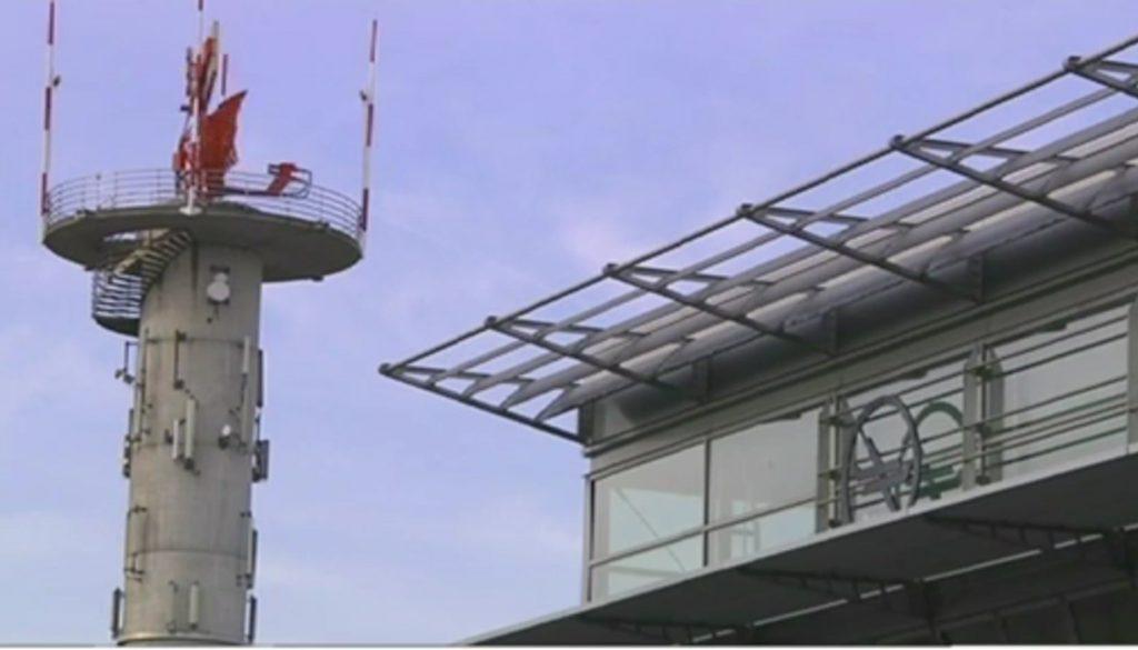 Flughafen Twente Enschede