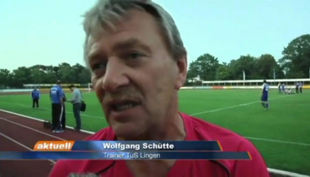 Bezirkspokal: TuS Lingen vs. SV Holt