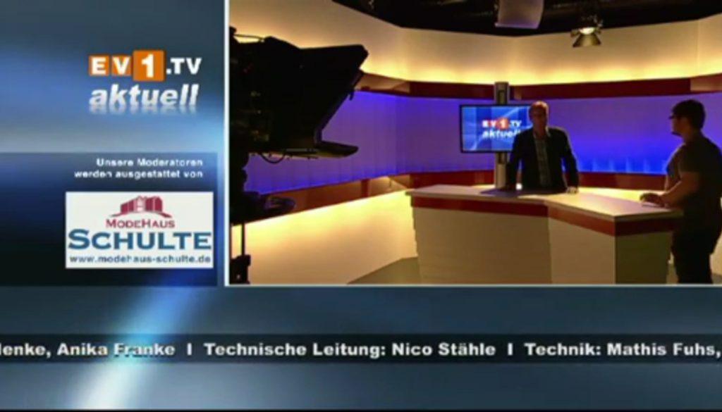 ev1.tv aktuell - 04.09