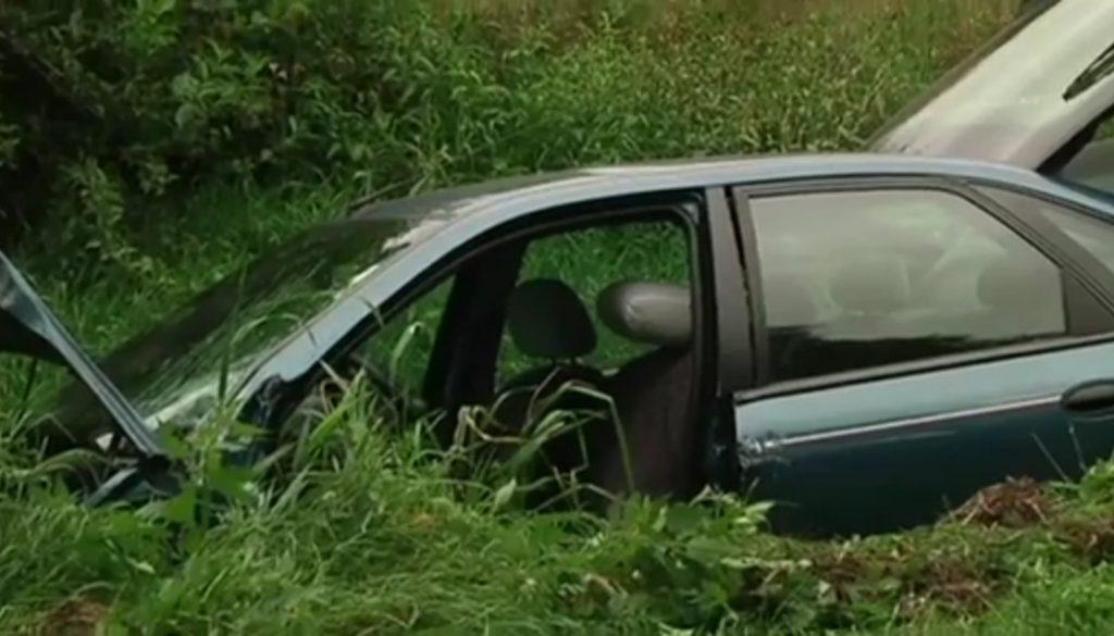 Tödlicher Autounfall in Twist