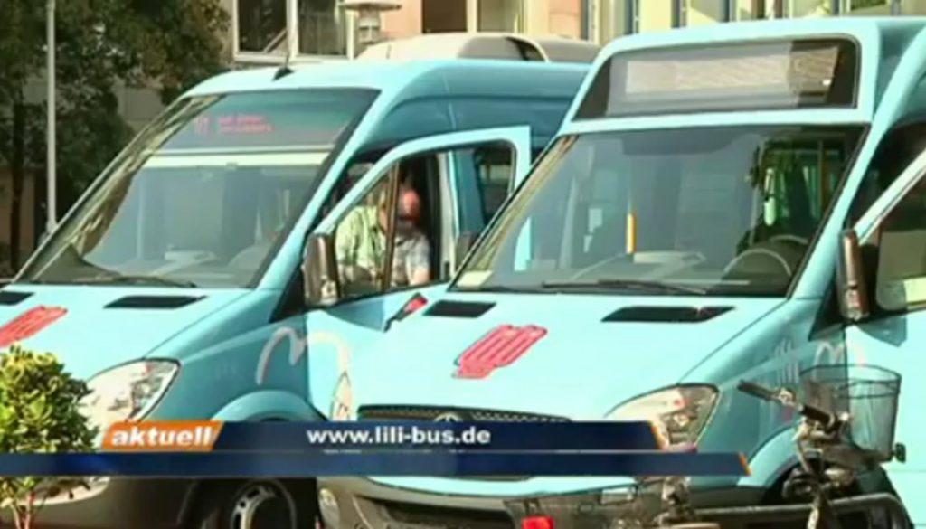 Neues Stadtbussystem für Lingen