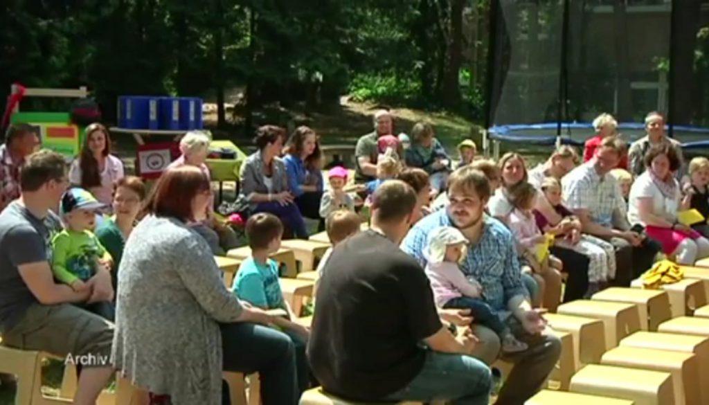 Lebenssituation der Kinder und Jugendlichen in Deutschland