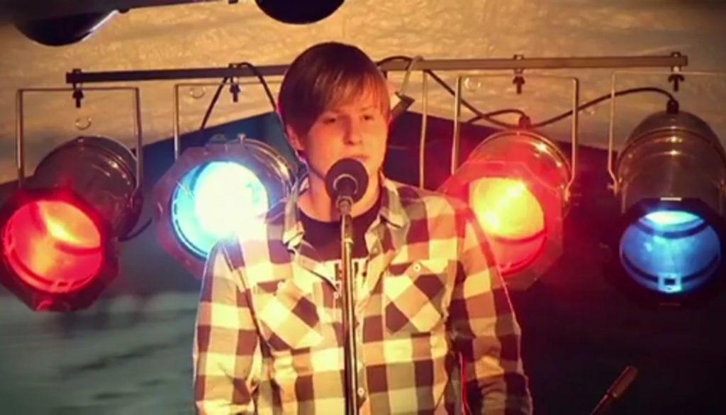 """""""Redefluss"""" - der Poetry Slam geht in die nächste Runde"""