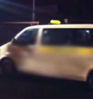 Tödlicher Unfall: Taxi erfasst Fußgänger