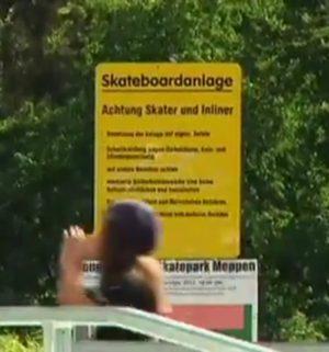 Born To Roll - Contest weiht neuen Skatepark in Meppen ein