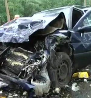 Zwei Verletzte bei Unfall in Ringe