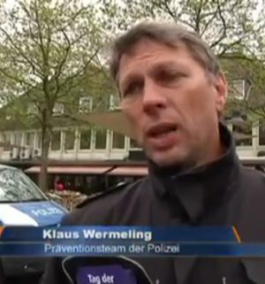 Tag der Verkehrssicherheit in Lingen