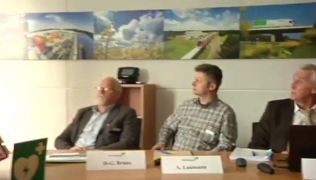 Emsland plant Defribrillatoren-Datenbank