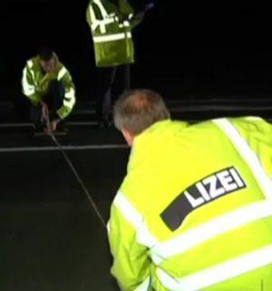 Fußgängerin stirbt bei Unfall in Haren