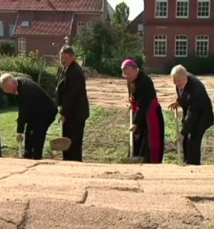 "Erstmaliger Jahresrückblick der Stadt Meppen im ""Bürger-Blick"""