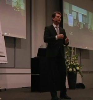 Zeitmanagement: Vortrag von Zach Davis in Nordhorn