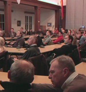 Sportentwicklungsplanung der Stadt Nordhorn