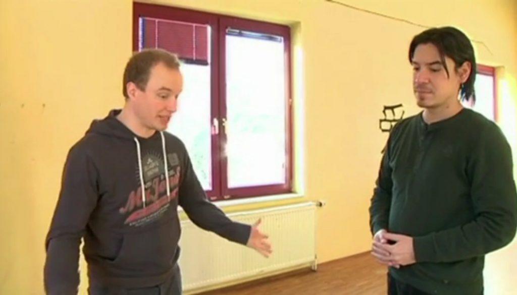 Improvisationstheater in Lingen