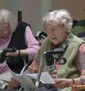 Leben und Wohnen im Alter - Folge 3