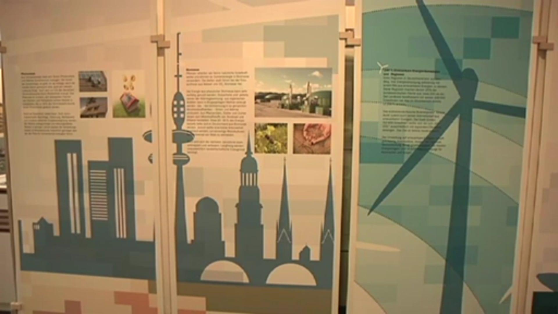 Ausstellung im Emslandmuseum