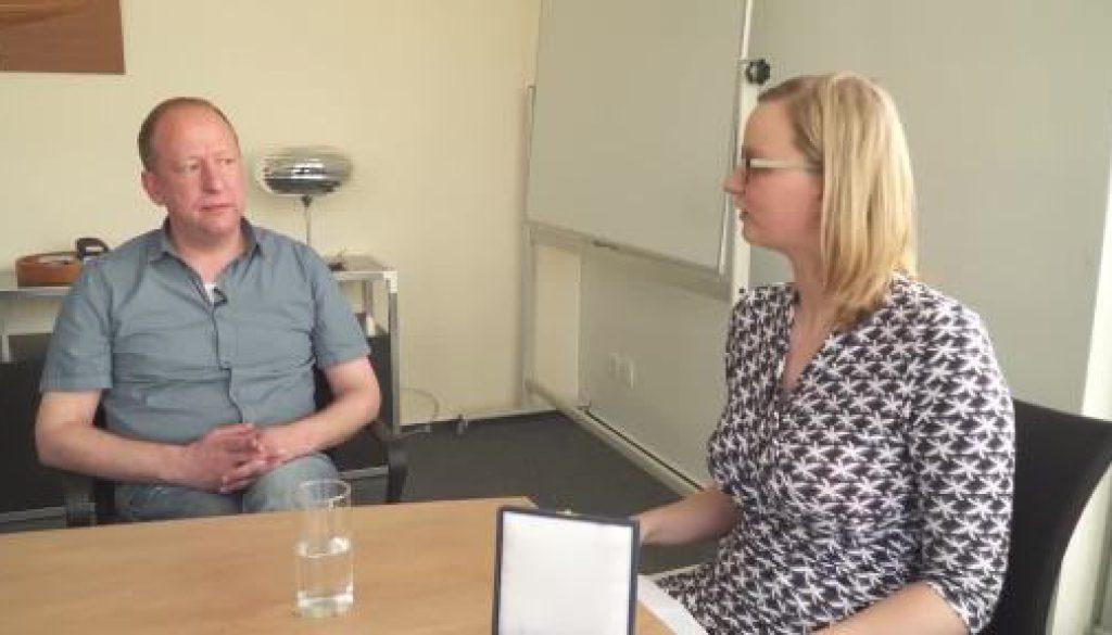 ev1.tv der Talk - Initiativkreis für Behindertenarbeit e.V