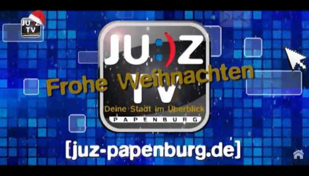 JUZ-TV Weihnachtsspecial 2015