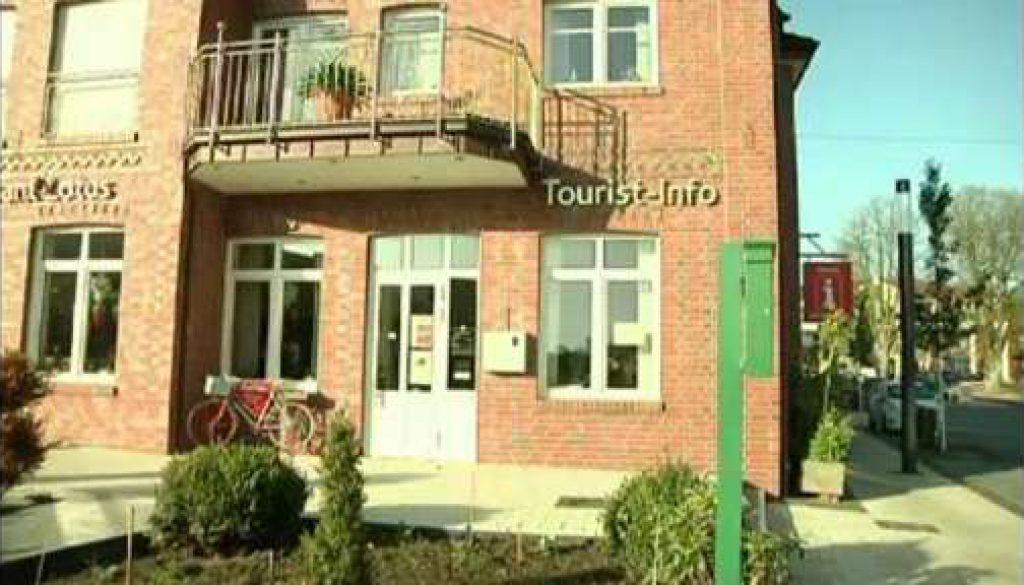 Emsland überraschend - das Tourismusmagazin - Oktober 2014