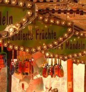 Eröffnung der ersten Weihnachtsmärkte
