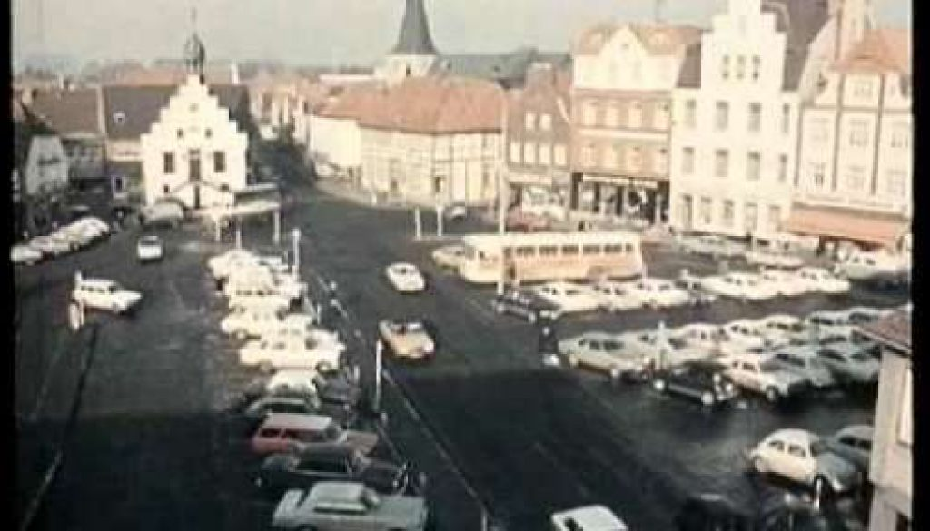 Lingen: Bilder der Vergangenheit