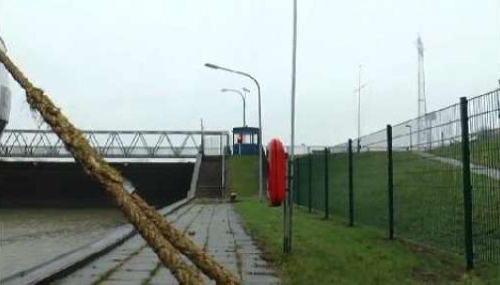 Zukunft der Papenburger Seeschleuse weiter unklar