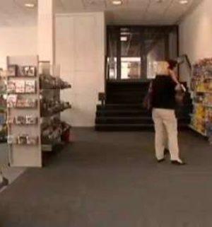 Neueröffnung Bücherei Meppen
