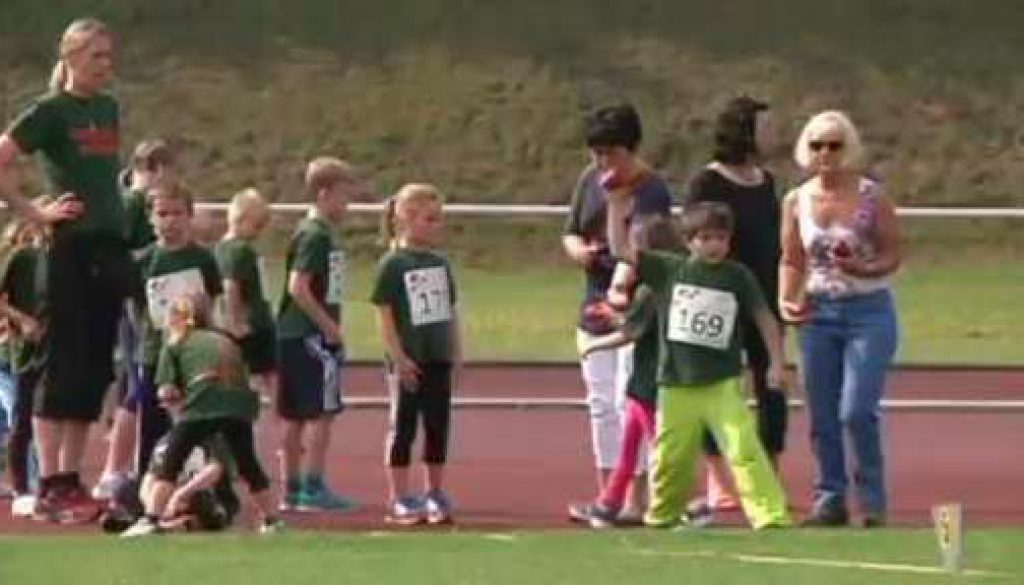 """Sportivationstag"" in Meppen"