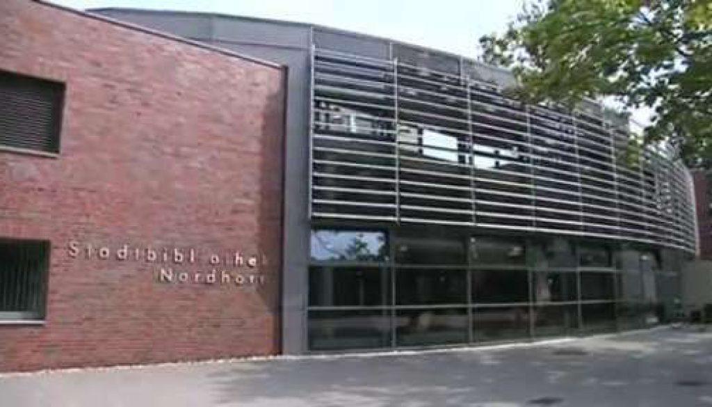Nordhorner Stadtbibliothek gehört zu den Besten