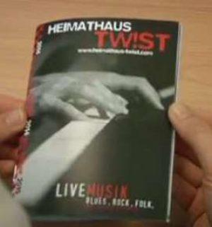 Heimathaus Twist stellt neues Programm vor