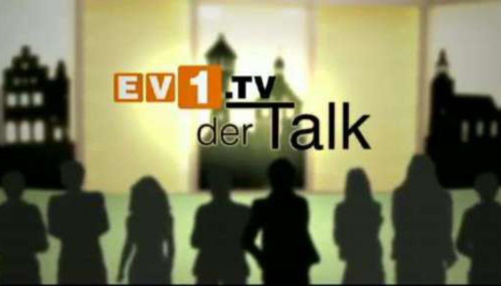 der Talk - mit Gerd Cosse und Hans Determann