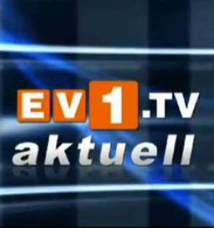 ev1.tv aktuell - Montag, 16