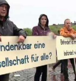 Aktionstag zum Thema Inklusion in Lingen