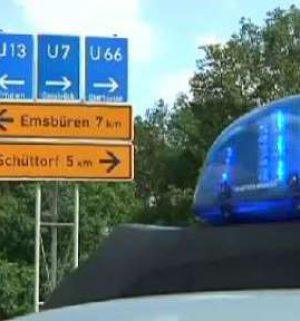 Motorradfahrer stirbt bei Unfall in Schüttorf