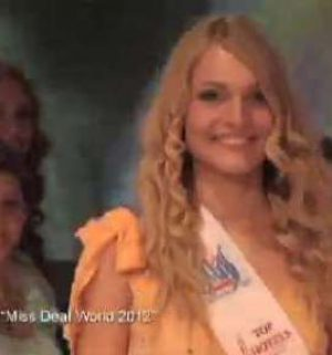 Miss Deaf World kommt aus Meppen