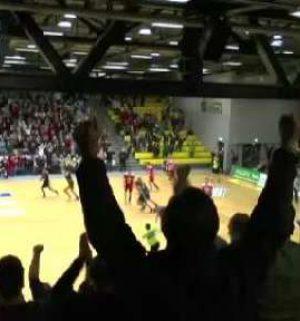 Eintracht Hildesheim vs