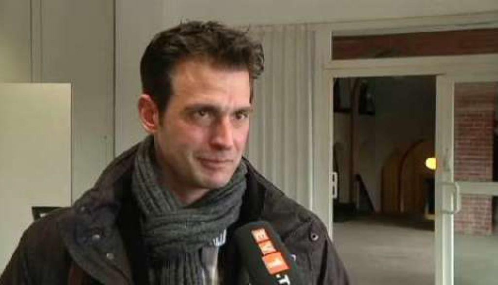 Lars Johannson muss gehen