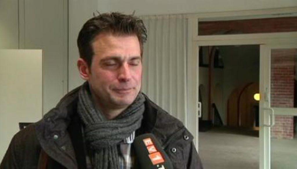 Gartenschauchef Johannson gefeuert