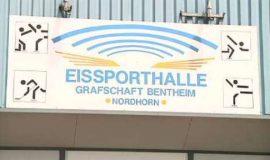 Eissporthalle Nordhorn bleibt vorerst geschlossen