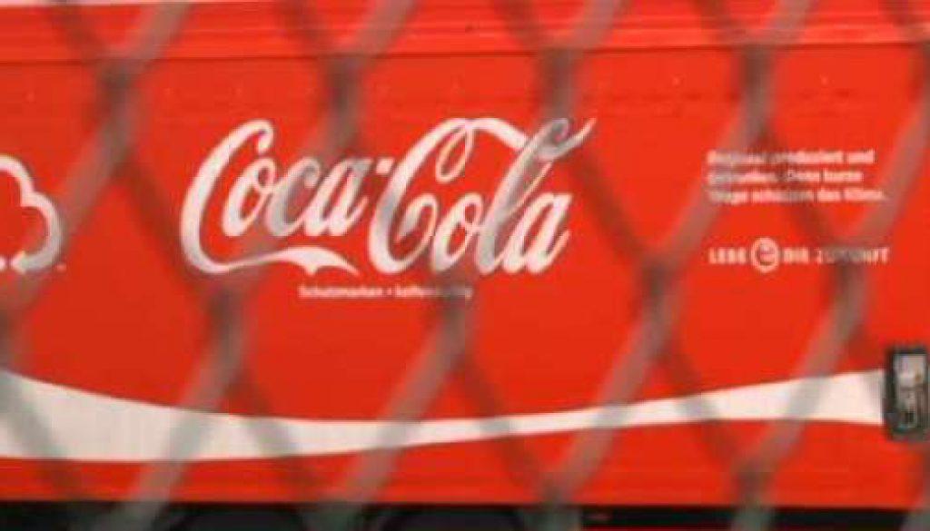 Das Coca-Cola-Lager in Haselünne wird geschlossen