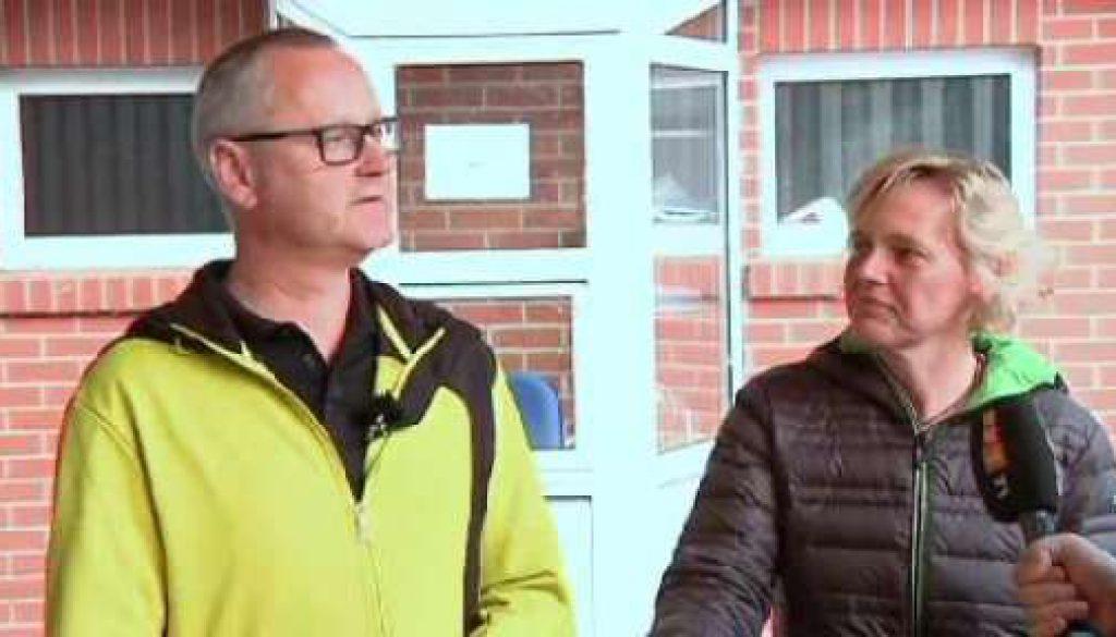 Der ev1.tv Sport-Talk - 25