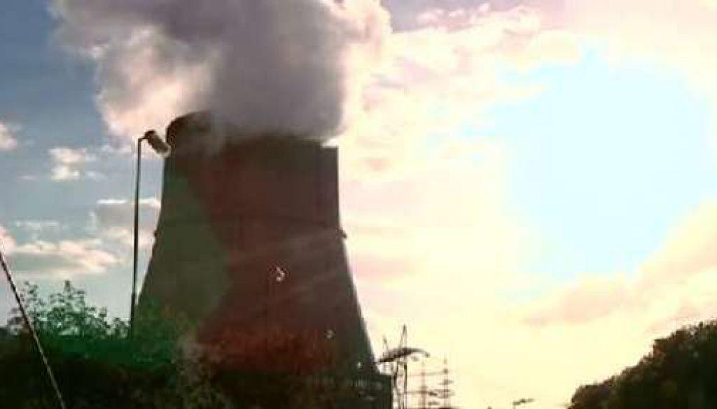 Kraftwerkstandort Lingen in Gefahr