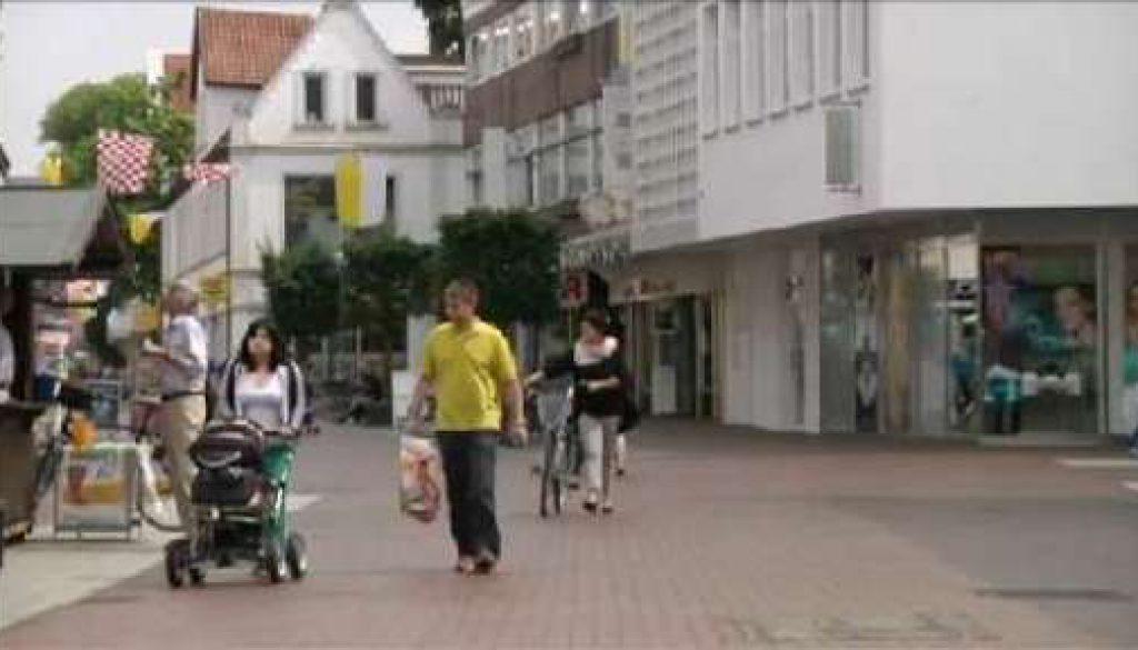 Gute Noten für Lingener Innenstadt