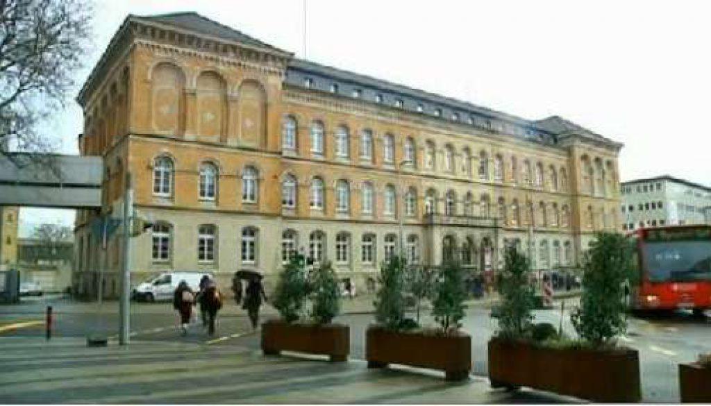 Landgericht Osnabrück zieht Bilanz für 2014