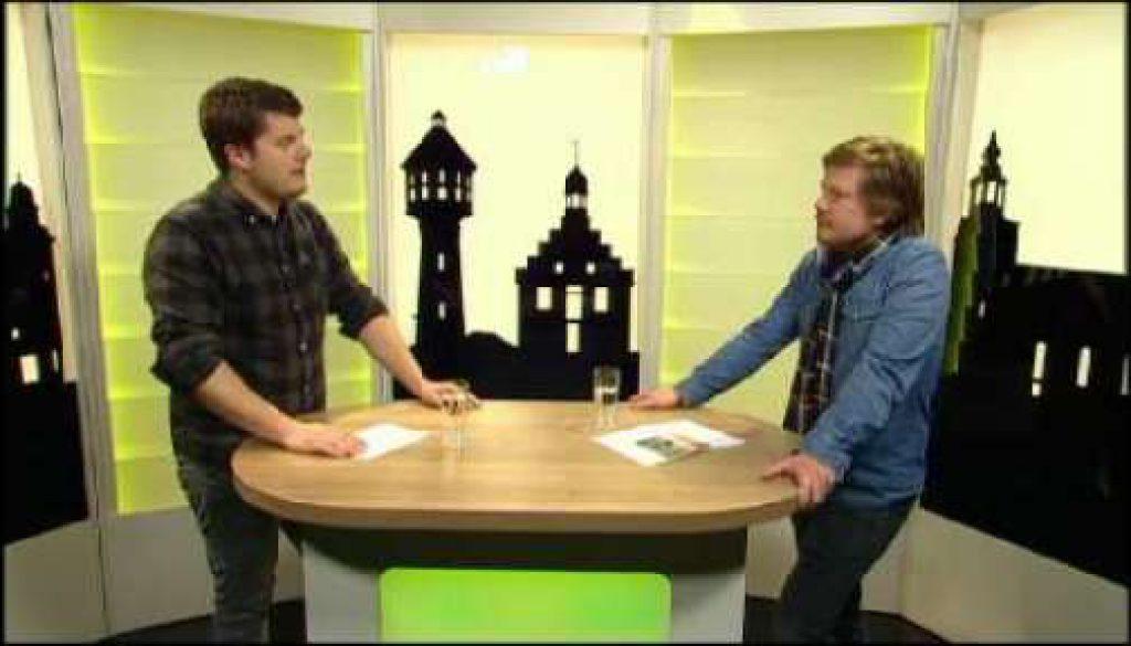 ev1.tv der Talk - Rüt 'n' Rock e.V.