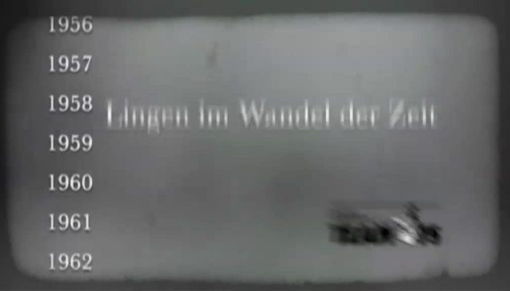 Lingen im Wandel der Zeit - Folge 7